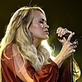 Carrie Underwood's 2018 American Music Awards Performance