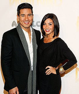 Sugar Shout Out: Mario Lopez Is Going to Be a Daddy!