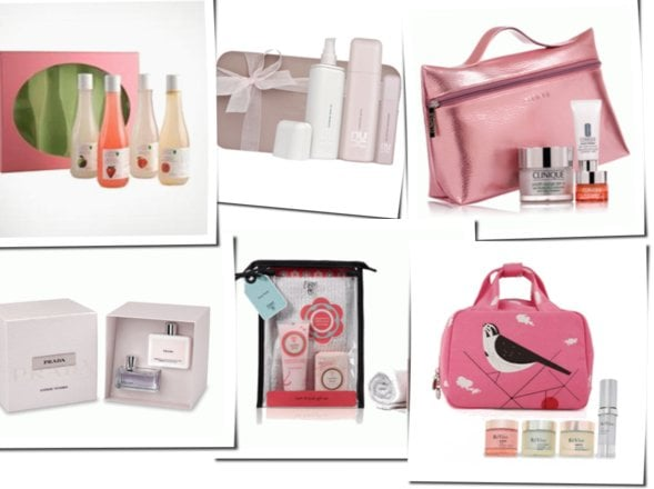 Christmas gift sets for her