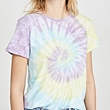 Re/Done Classic Tie-Dye Tee