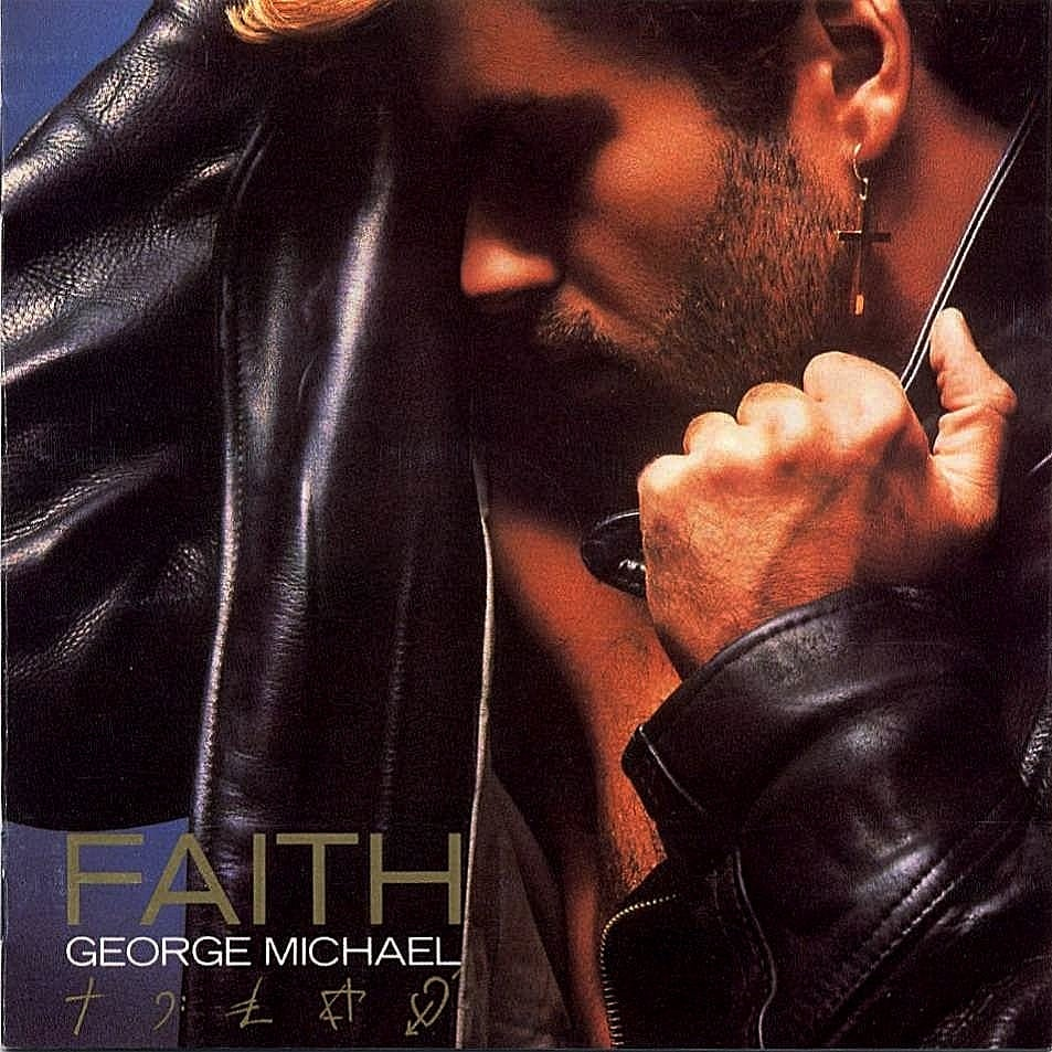 Faith by George Michael The first CD I owned all to myself was Faith by George Michael. Why? Because it was awesome. And yes, I still have it. — Nancy Einhart, executive editor