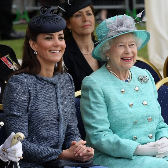 Kate Middleton Dame Grand Cross of the Royal Victorian Order
