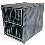 Penn Plax All Weather Dog Crate