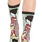 Stance x Rihanna Crew Socks ($16)