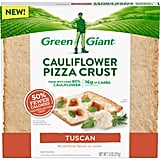 Green Giant Cauliflower Pizza Crust: Tuscan Flavor