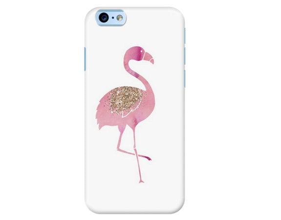Flamingo iPhone case ($23)