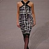 Paris Fashion Week, Spring 2009: Chanel