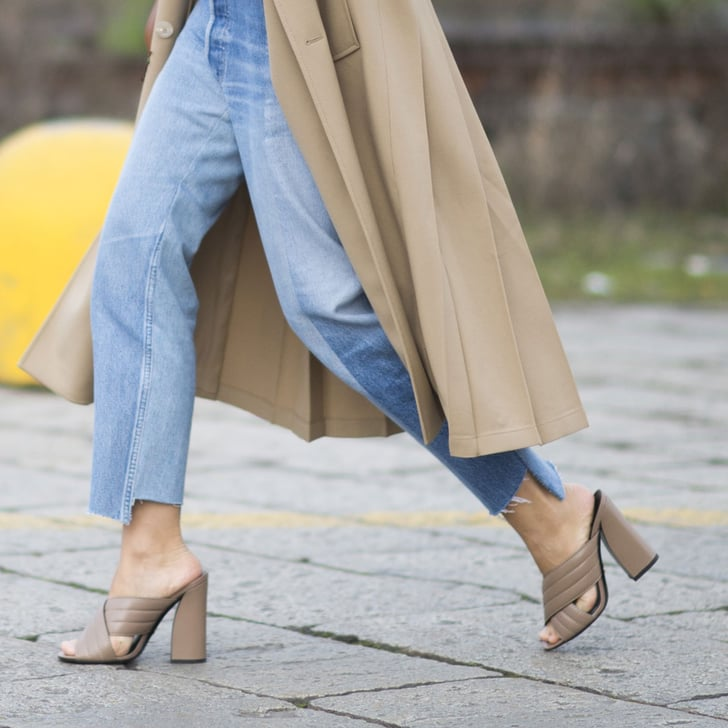 19 Cool-Girl Mules You'll Wear Everywhere This Spring