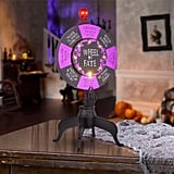 Halloween Animated Wheel of Fortune