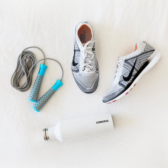 How to Spend $100 on Fitness