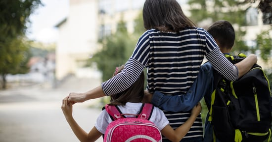 Things Parents Forget For Back-to-School