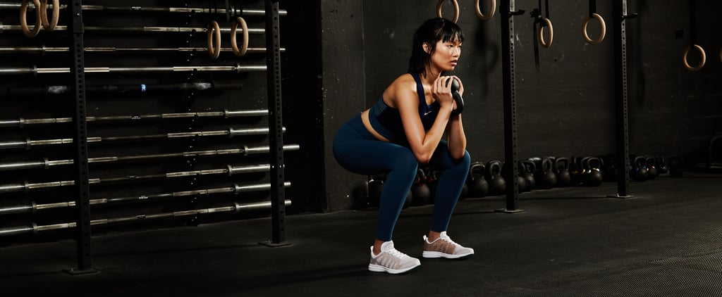 Lululemon In Movement Tight Review