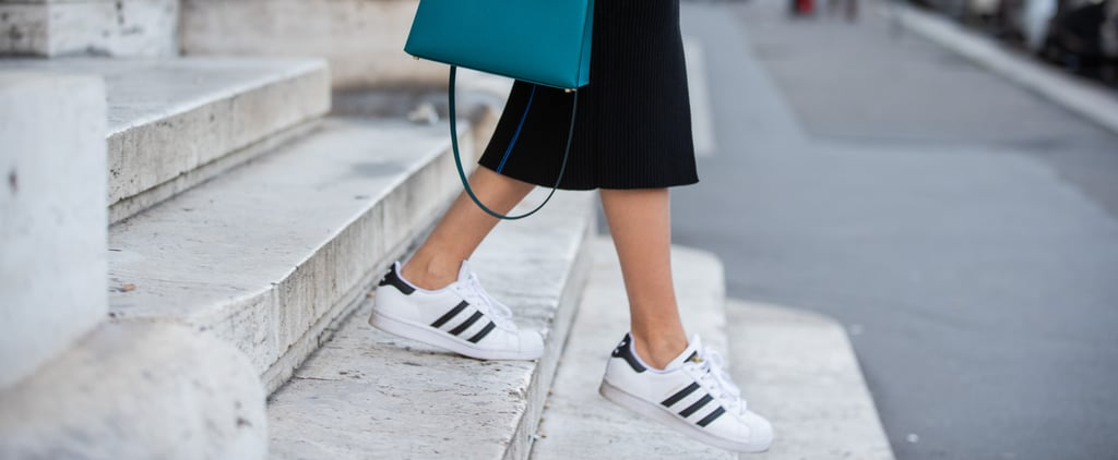 Stylish Ways to Wear Adidas Sneakers