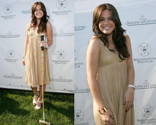 Celebrity Style: Mandy Moore