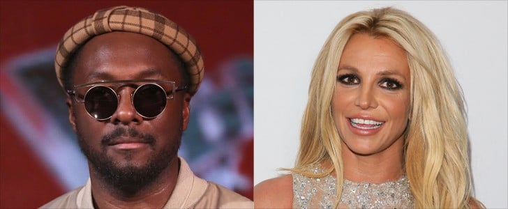 "Will.i.am and Britney Spears ""Scream and Shout"" Legal Battle"