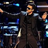 For Justin Timberlake