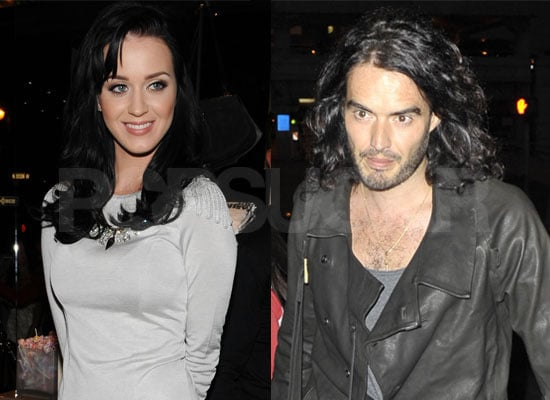 Gallery of Pictures of Russell Brand at LAX, Katy Perry Is To Host MTV EMAs 09, Katy Perry & Russell Brand In Thailand Together?