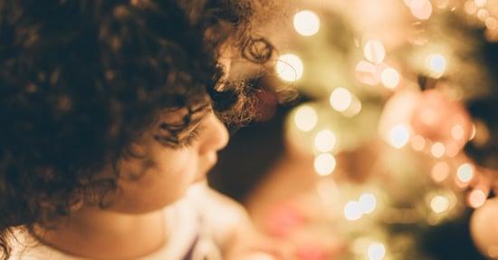 How Long Should Parents Pretend Santa Is Real?