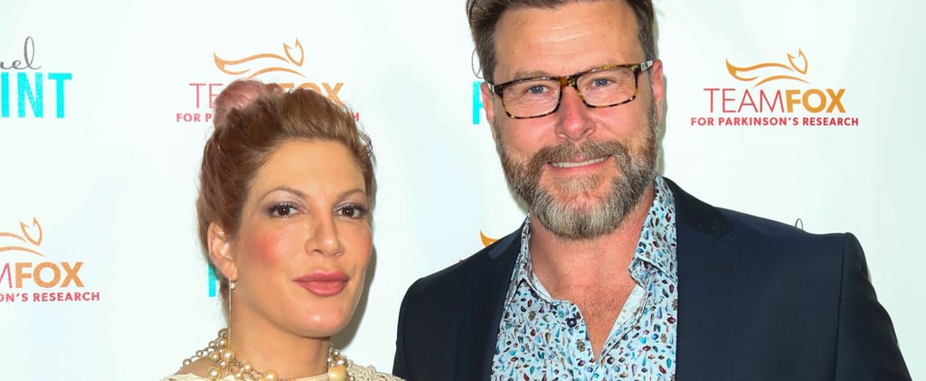 Tori Spelling Welcomes Her Fifth Child