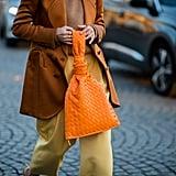 Spring Color Trends 2020: Tangerine