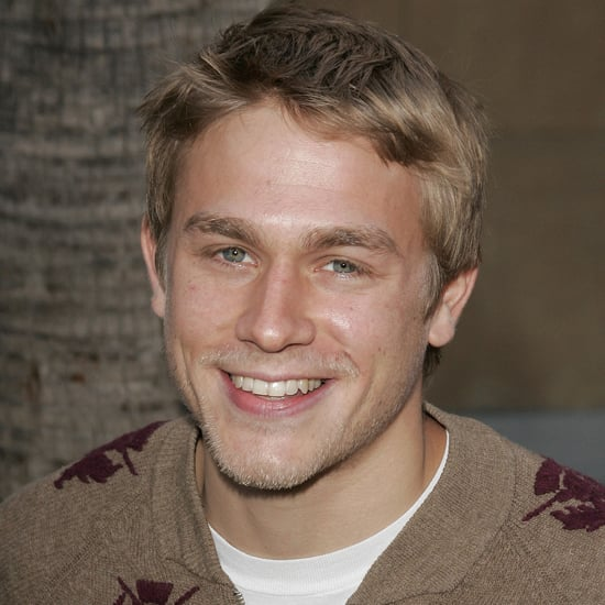 Evolution de Charlie Hunnam