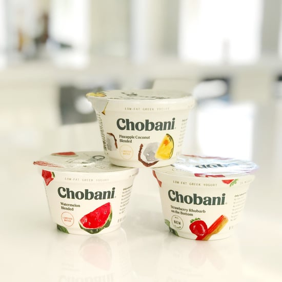 Chobani Summer 2018 Greek Yogurt Review