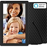 Mixplay Seed Digital Photo Frame WiFi 10 inch Widescreen