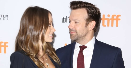 Olivia Wilde and Jason Sudeikis Are Having A Girl