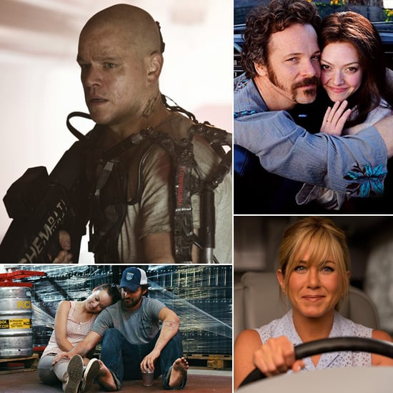Watch the Trailers For All the August Movie Releases