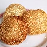 Jin Dui (Sesame Balls)