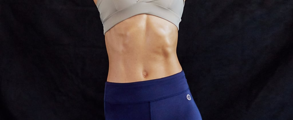 I've Exercised For Years, and This Is the Only Workout That Made My Abs Sore