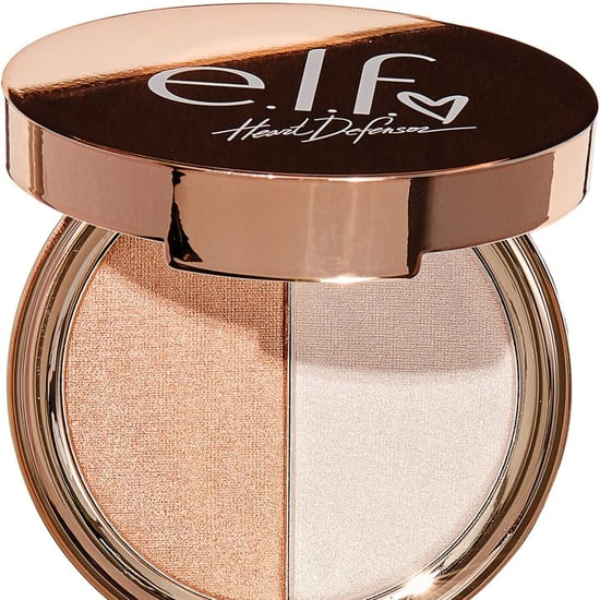 E.L.F. Cosmetics Coffee and Cream Highlighter at Ulta