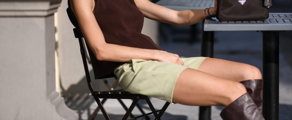 Best H&M Shorts