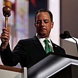 July 27, 2017: Reince Priebus, White House Chief of Staff