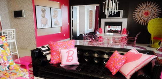 Las Vegas Barbie Suite