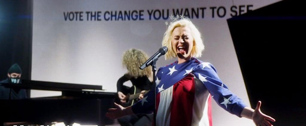 Watch Rock the Vote's Democracy Summer 2020 Concert