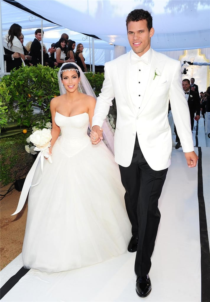 9. Kim's Wedding and Divorce