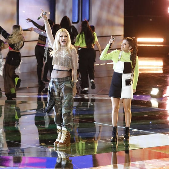 "Watch Gwen Stefani Sing Lizzo's ""Good as Hell"" on The Voice"