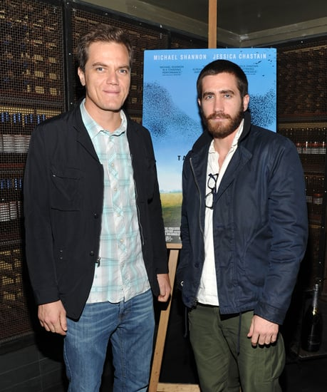 Jake Gyllenhaal Pictures at Take Shelter NYC Premiere