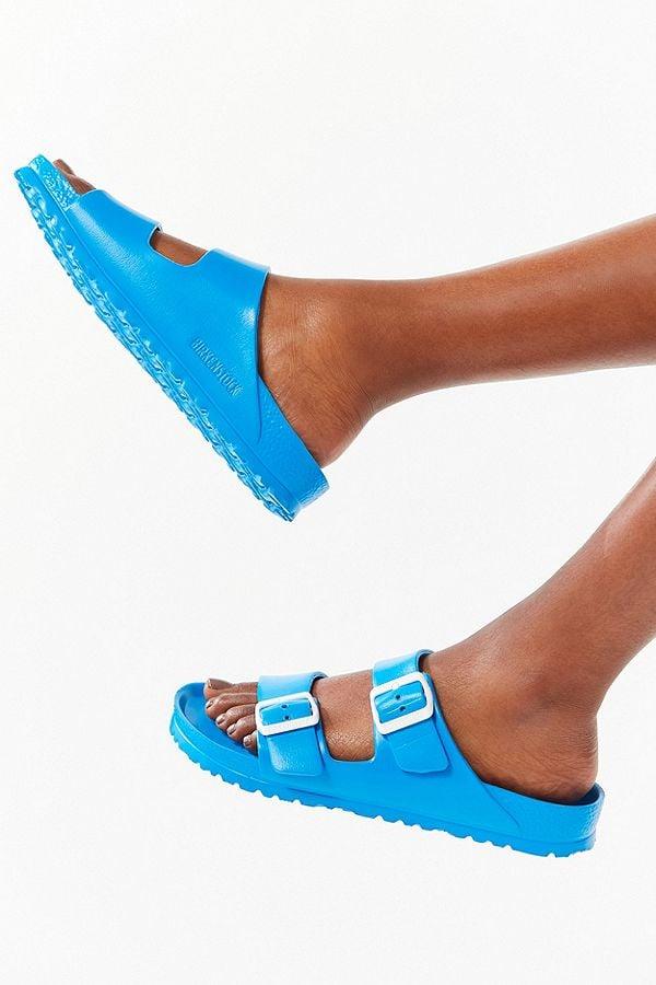 772a1e803a6 Birkenstock Arizona EVA Sandals   Best Travel Sandals 2018 ...