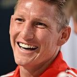 Germany: Bastian Schweinsteiger