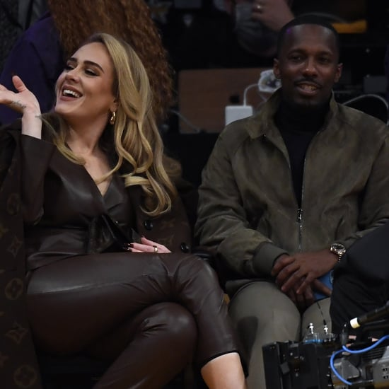 See Adele and Rich Paul's Cutest Pictures