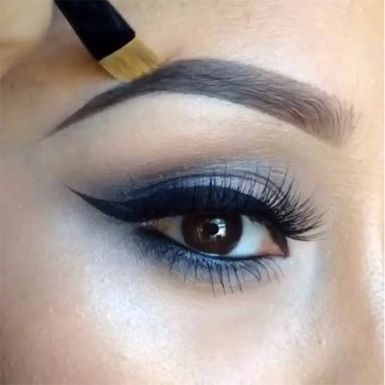 Eyebrow Tutorials From Instagram
