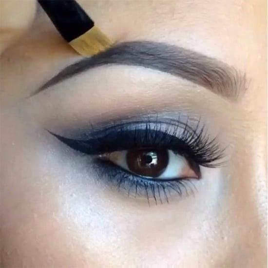Eyebrow Tutorials From Instagram