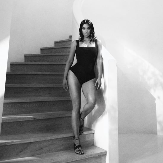 Kim Kardashian Vogue Pictures