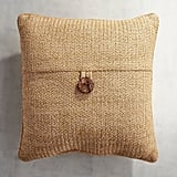 Carmela Natural Pillow