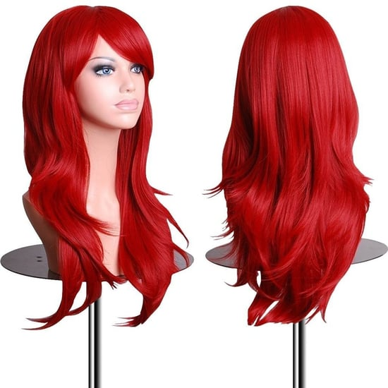 Halloween Wigs From Amazon