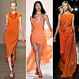 Spring 2012 Color Report: Outrageous Oranges