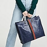 Clare V. Simple Tote Bag