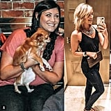 Jess's Weight-Loss Journey Begins